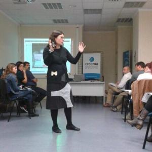 curso redes sociales coto consulting